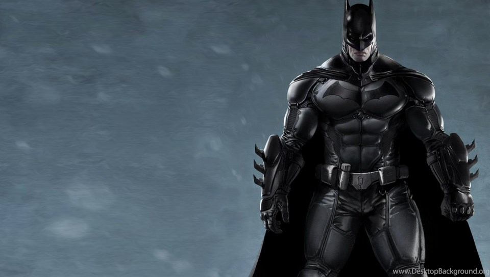 Batman Hd Wallpapers Desktop Background