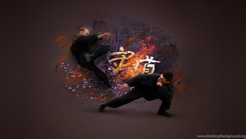 Martial Arts Hd Live Wallpapers Android Apps On Google Play Desktop