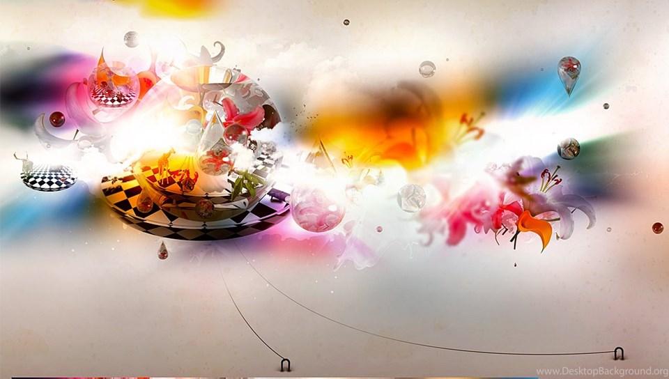 Loic SATTLER [LSD]Lysergid Desktop Background