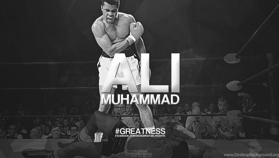 Muhammad Ali Wallpapers Hd Wallpapers Zone Desktop Background