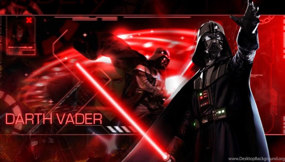 Darth Vader Wallpapers 393774 Desktop Background