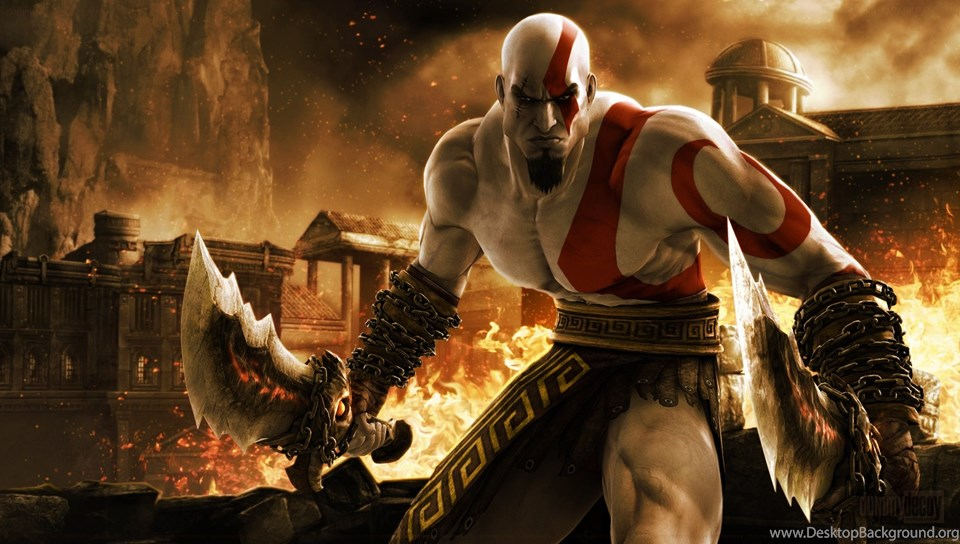 God of war 1 ps2 iso highly compressed download || Luxuries-goldmine ga