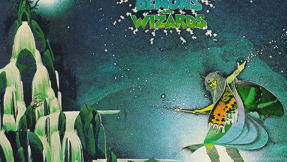 wallpapers roger dean fotos de uriah heep imagenes photos