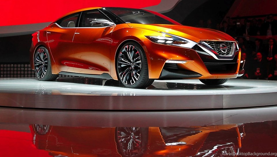 2016 Nissan Maxima Redesign High Quality Wallpapers 4411
