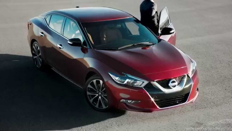 2016 Nissan Maxima Redesign Iphone Wallpapers Attachment