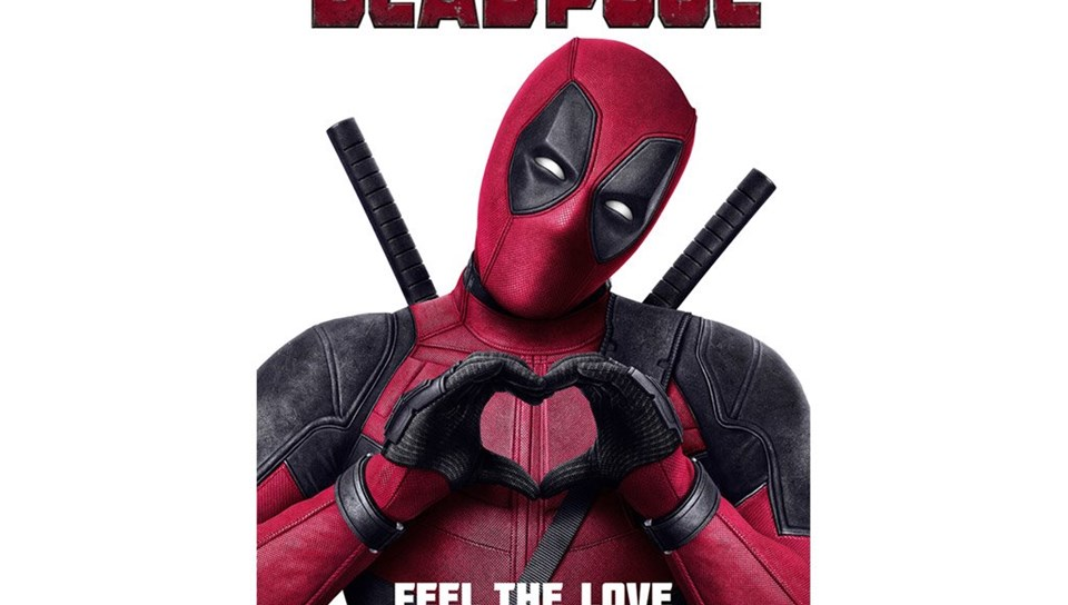 Free Download Deadpool Hd Movie Wallpapers Desktop Background