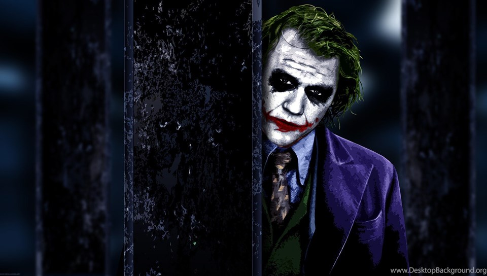 Download Wallpapers Hd Joker The Dark Knight Joker Top 10 Hd