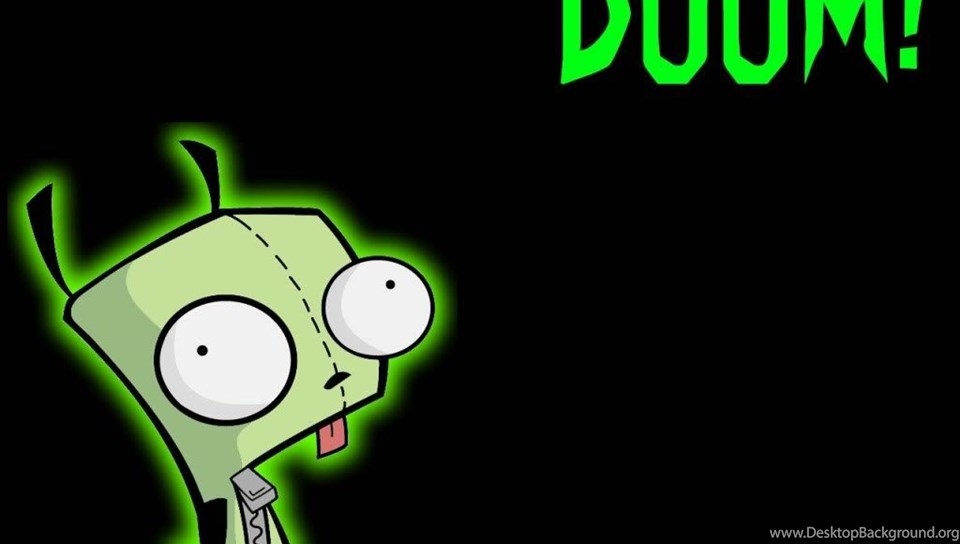 Image gir wallpapers by missa chang invader zim wiki wikia hd 480x800 voltagebd Choice Image