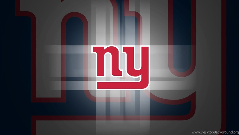Ny Giants Wallpapers Hd Desktop Background