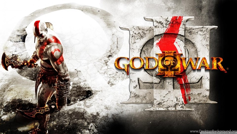 God Of War 4 Wallpapers For Desktop 16684 Hd Wallpapers Site Desktop