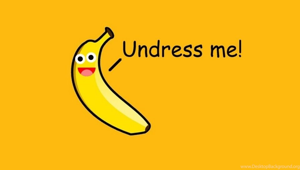 Banana Funny Quotes Quotesgram Desktop Background