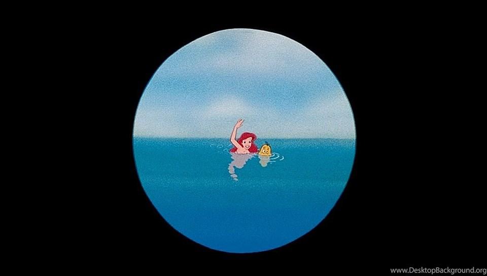 Little Mermaid Disney Wallpaper Little Mermaid Disney Picture