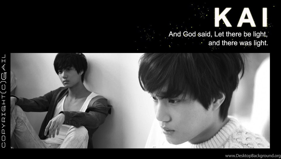 Kai Kai Exo K Wallpapers 32566457 Fanpop Desktop Background