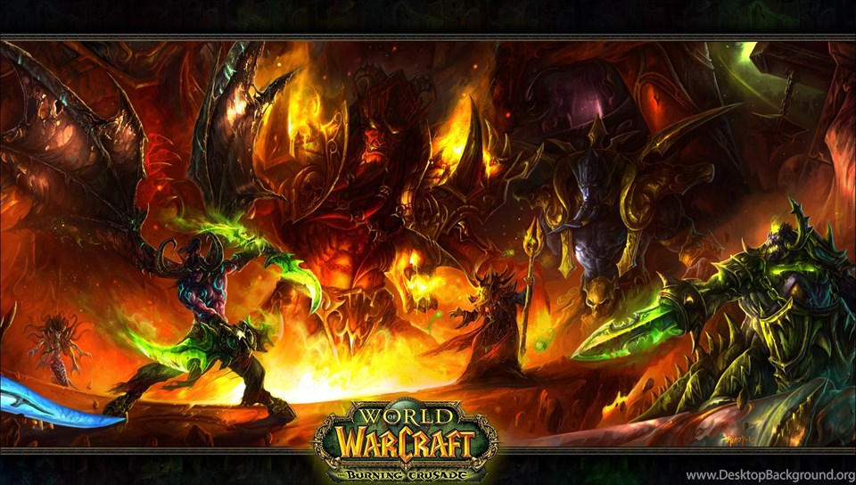 thesis on world of warcraft wow Professor argues that wow can be a world of warcraft can be a religious experience, according to manhattan impossible in the conventional world, he.