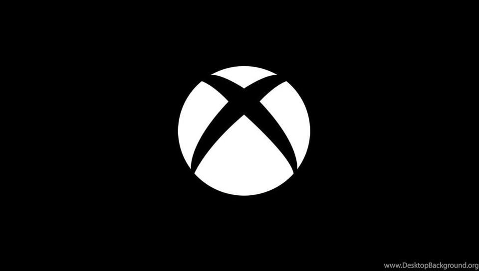 Xbox One Logo Wallpaper. Desktop Background