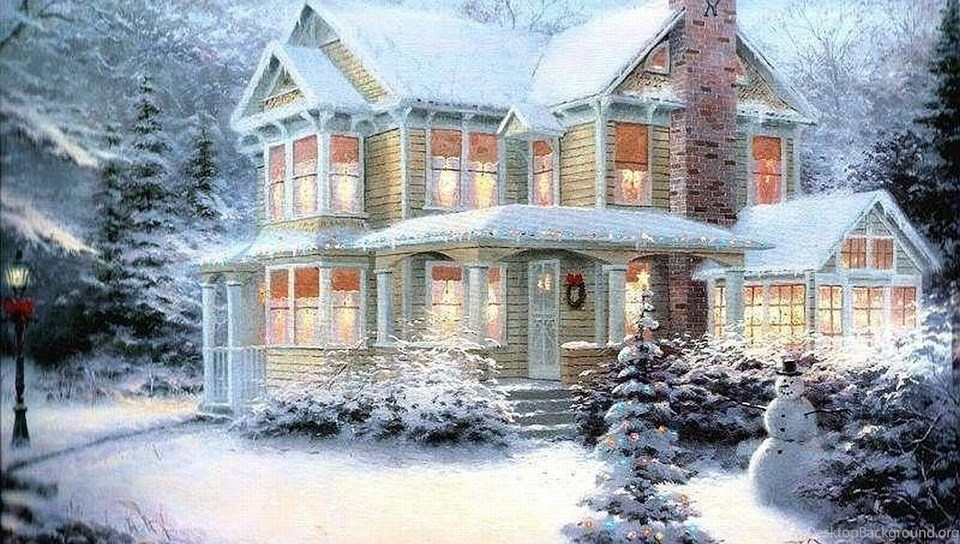 free image winter scene  »  9 Picture »  Awesome ..!