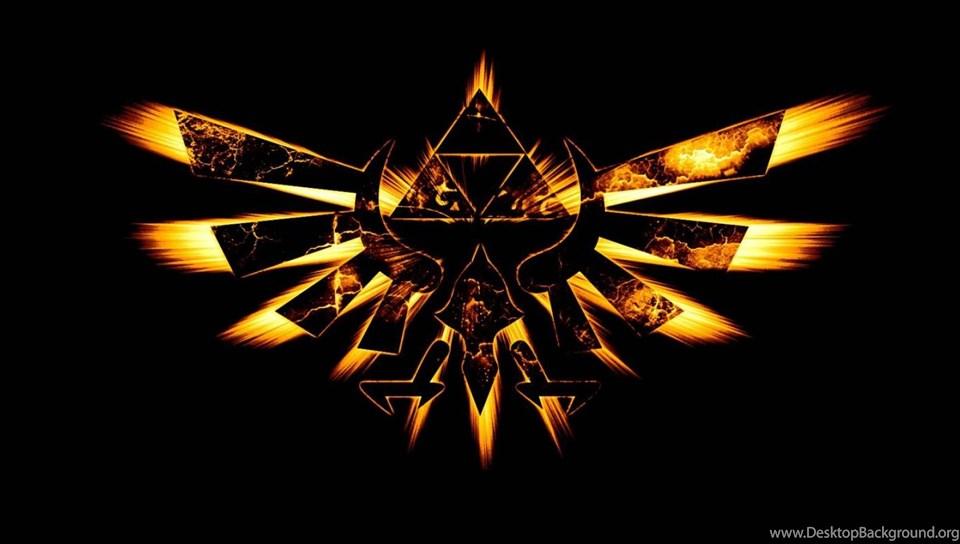 The Legend Of Zelda Wallpapers 2 Desktop Background