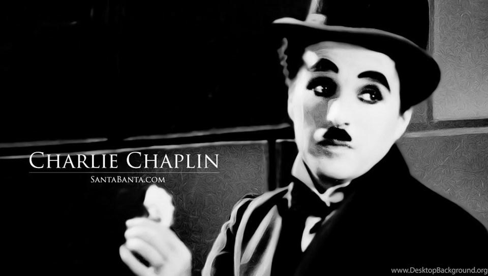 Free Download Charlie Chaplin HD Wallpapers Desktop Background