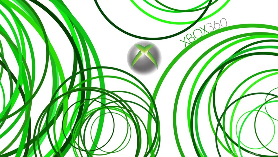 Xbox360 Wallpapers By Sd9 On Deviantart Desktop Background