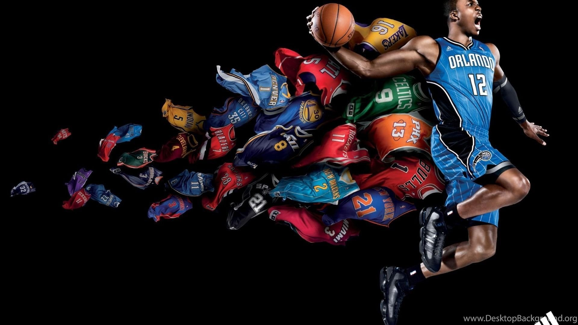 top dwight howard nba wallpaper images for pinterest desktop background