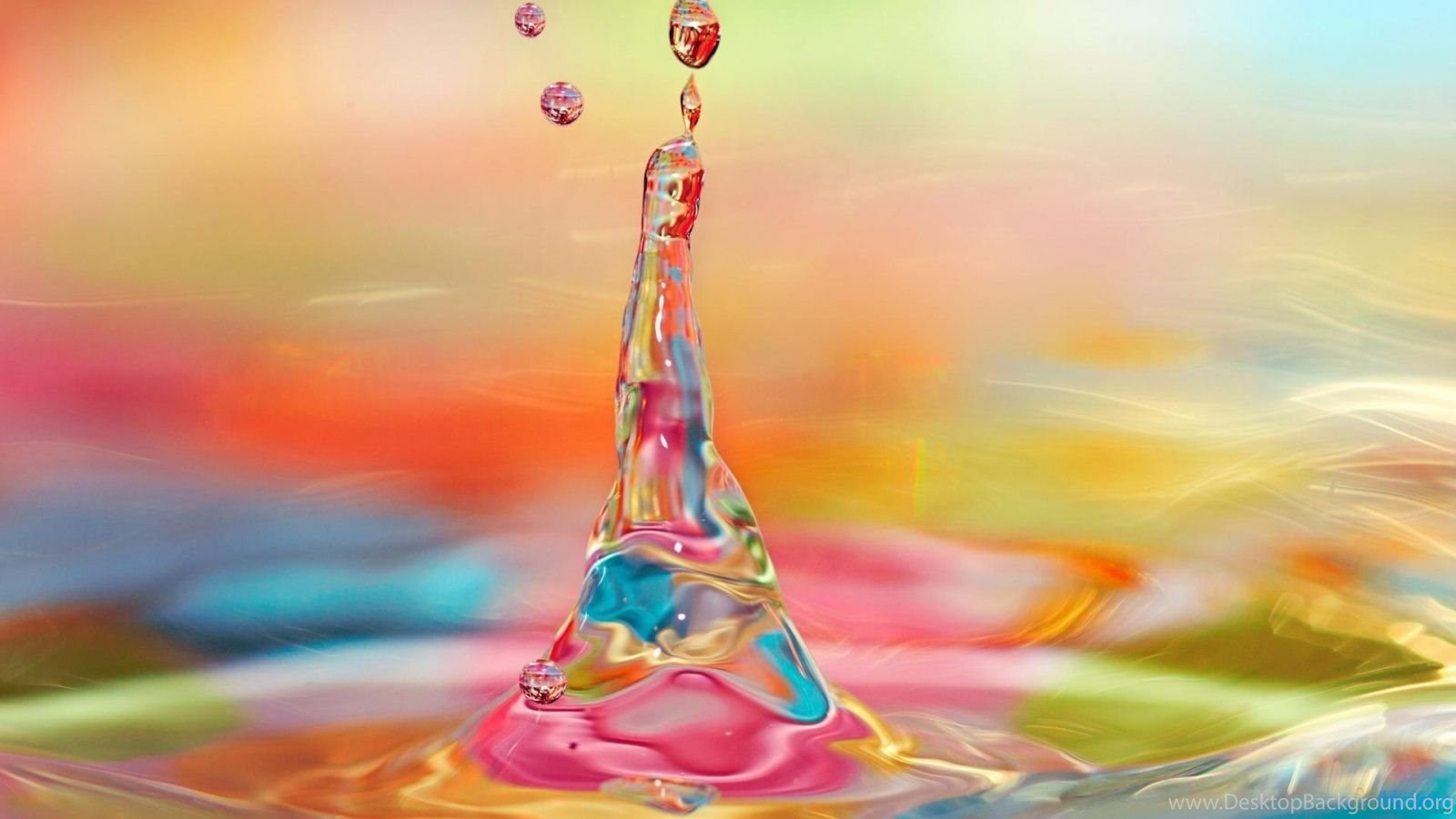 bright colored wallpapers desktop background