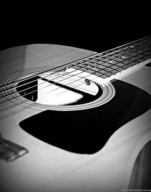 Guitar Wallpapers Acoustic Guitar Mobile Iphone Wallpapers