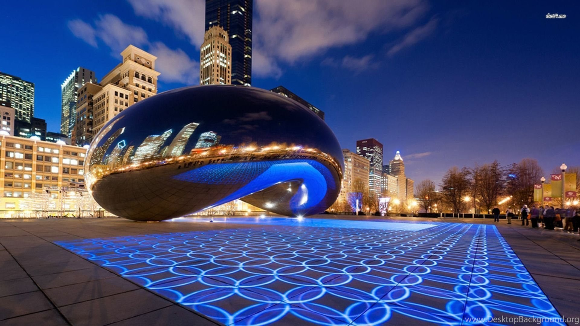 Hd Quality Chicago Cool Wallpapers Hd Siwallpapers 25433 Desktop Background