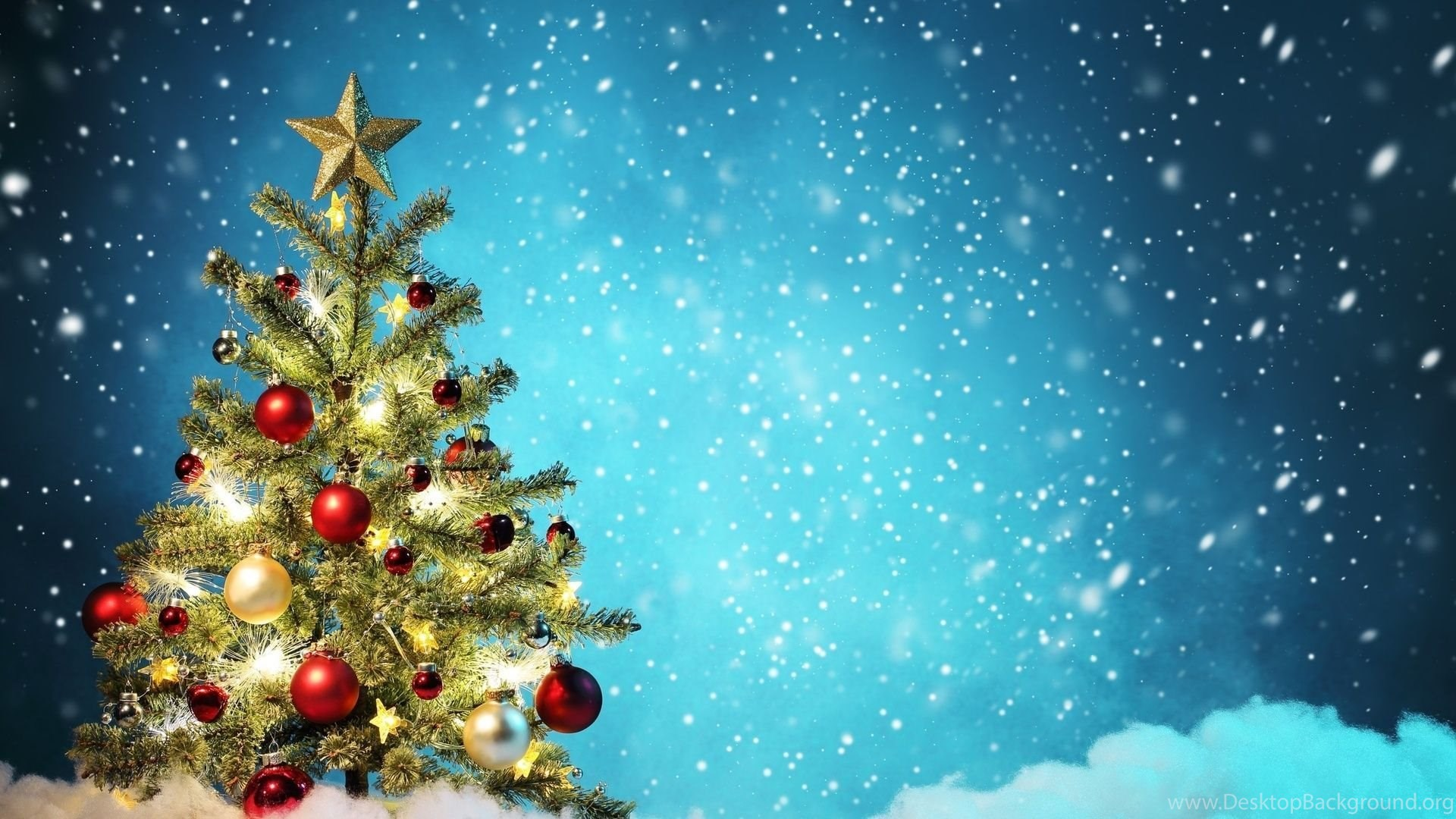hd christmas wallpapers – happy holidays desktop background