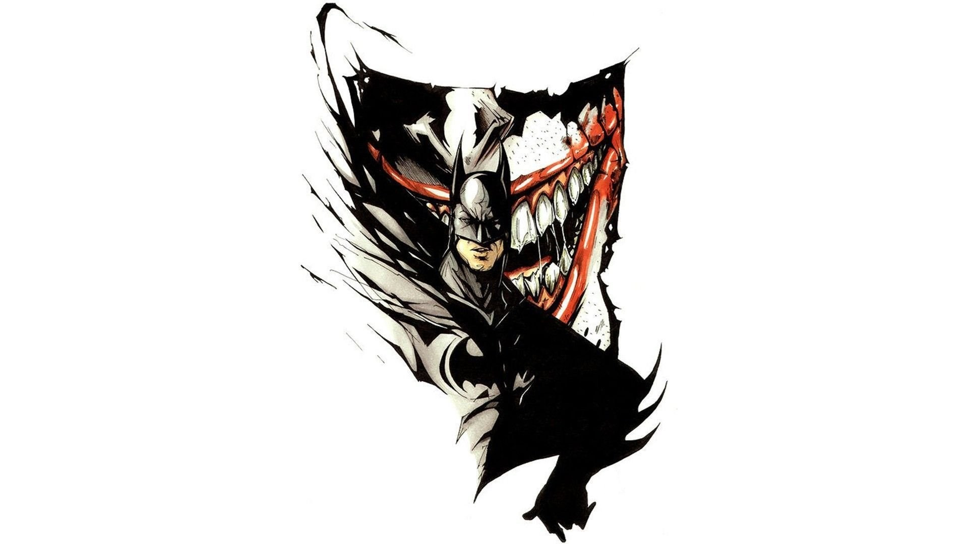 69 Joker Hd Wallpapers Desktop Background
