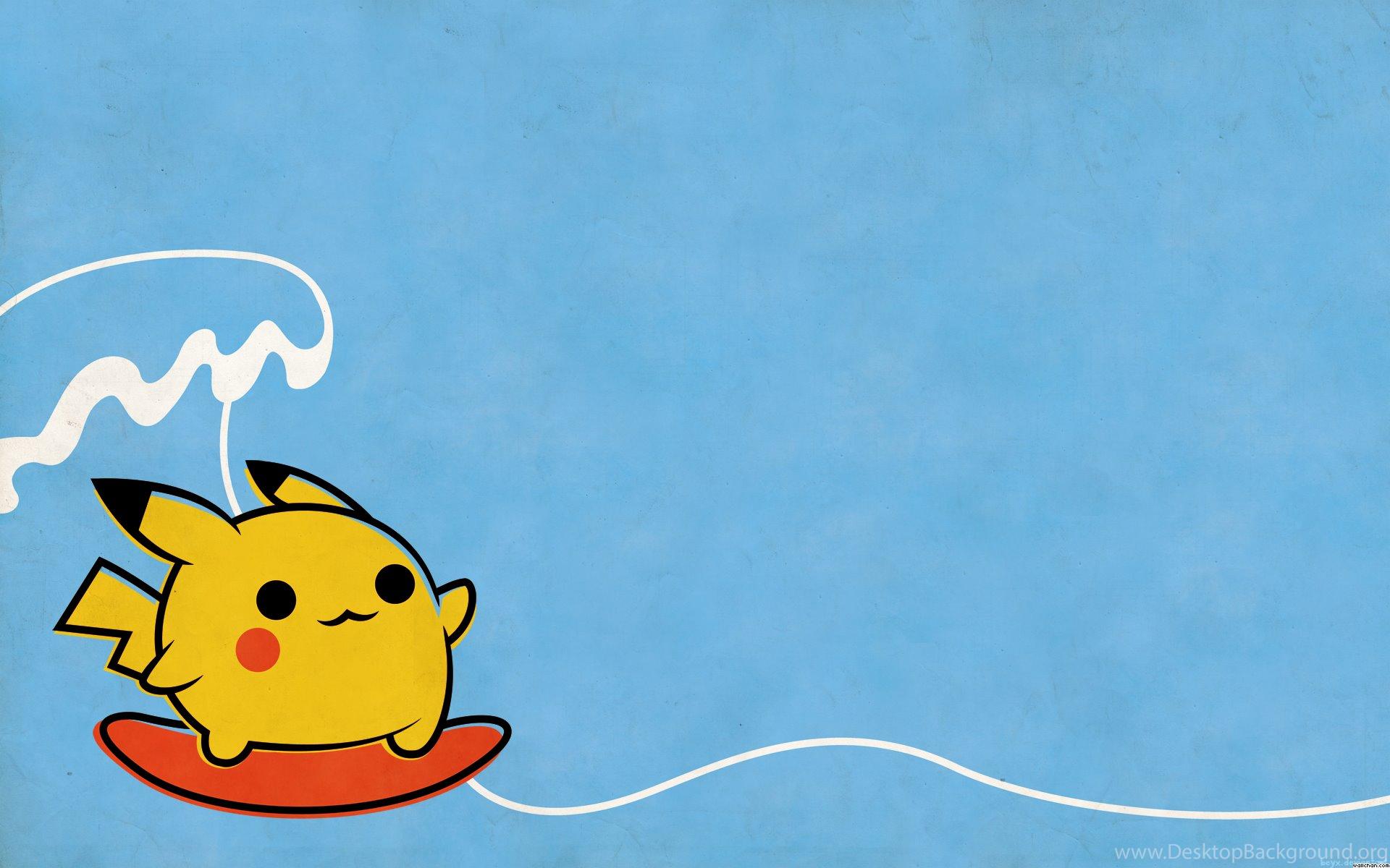 Cute Pokemon Backgrounds Wallpapers PK842 WALLPAPEROXCOM Desktop
