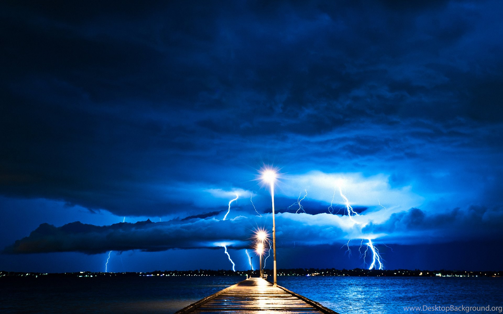 lightning free wallpapers in high definition great lightning