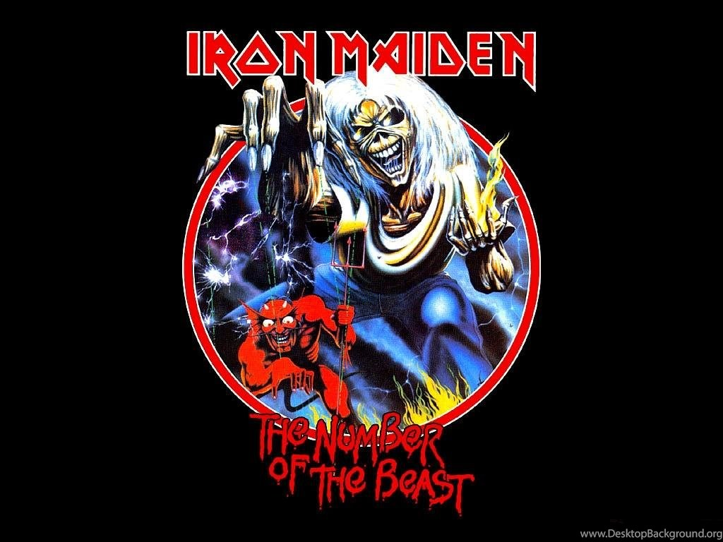 Iron Maiden Eddie The Head Fresh New Hd Wallpapers Your Popular HD Desktop Background