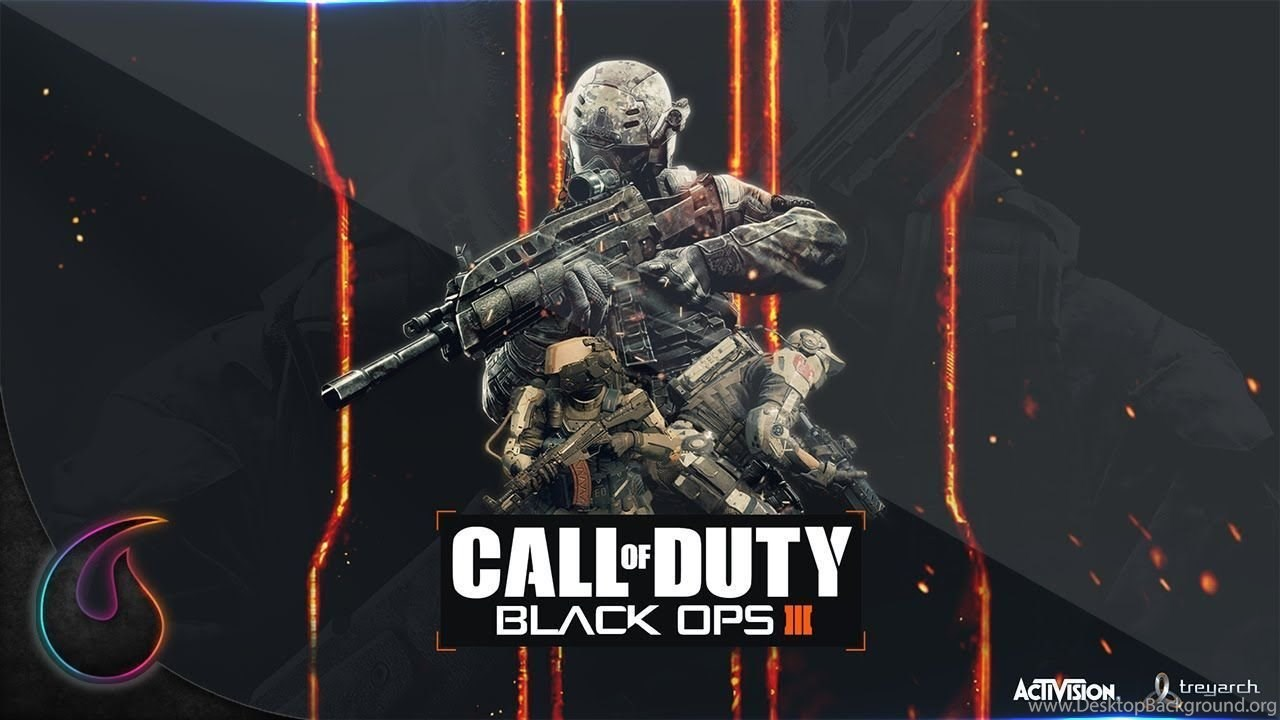 Call Of Duty Black Ops 3 Wallpapers Desktop Background