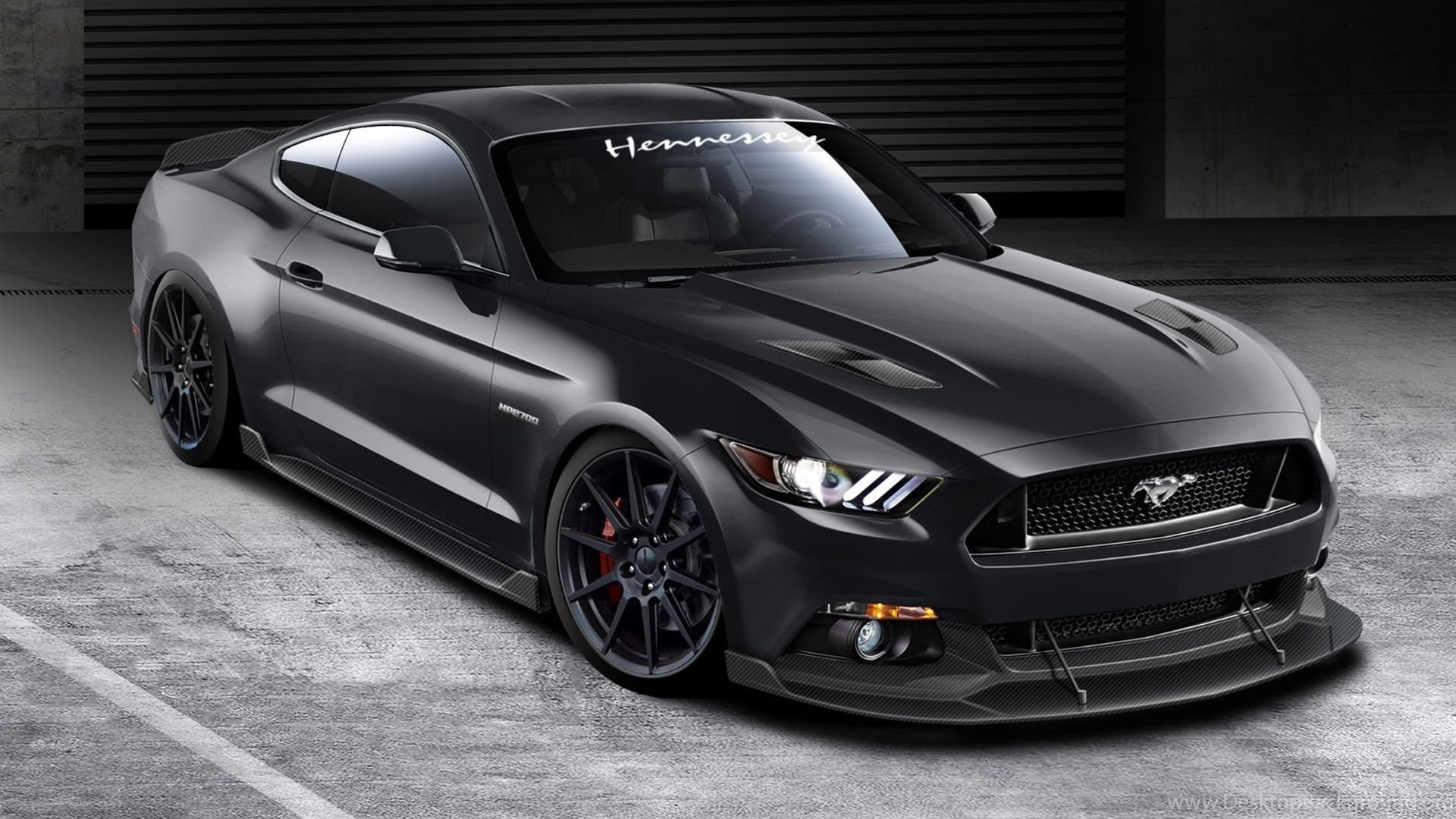 2015 hennessey ford mustang gt wallpapers desktop background - Ford mustang wallpaper download ...