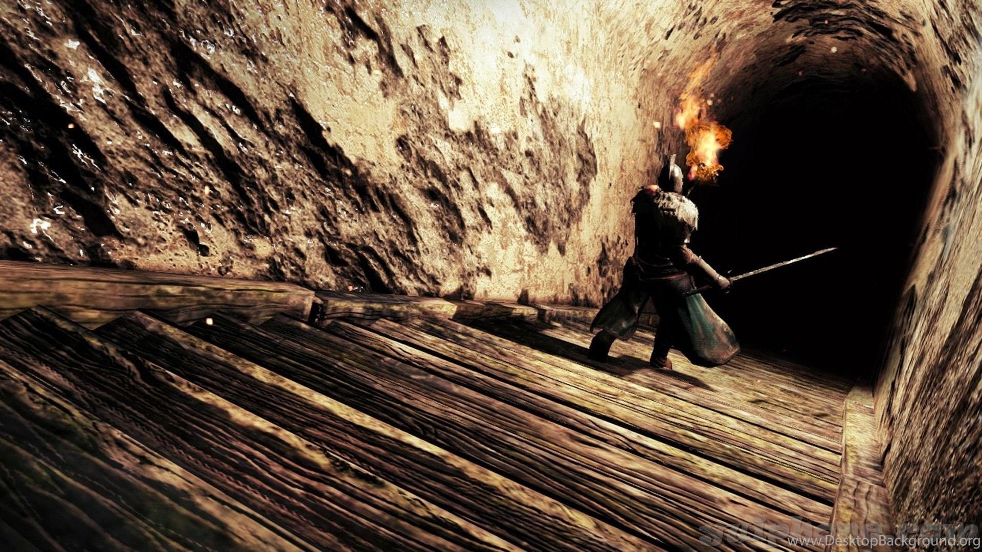 Dark Souls 2 Wallpapers Hd Desktop Background
