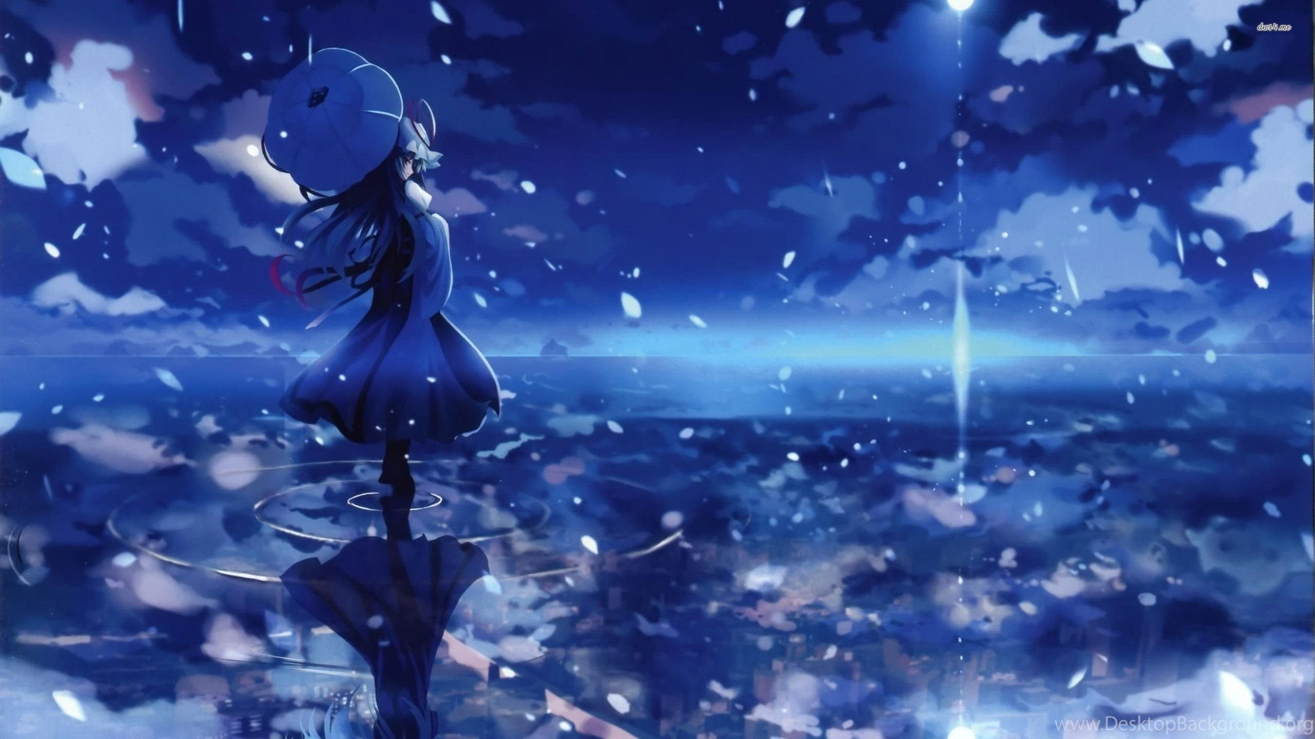Touhou Project Wallpapers Anime Wallpapers Desktop Background