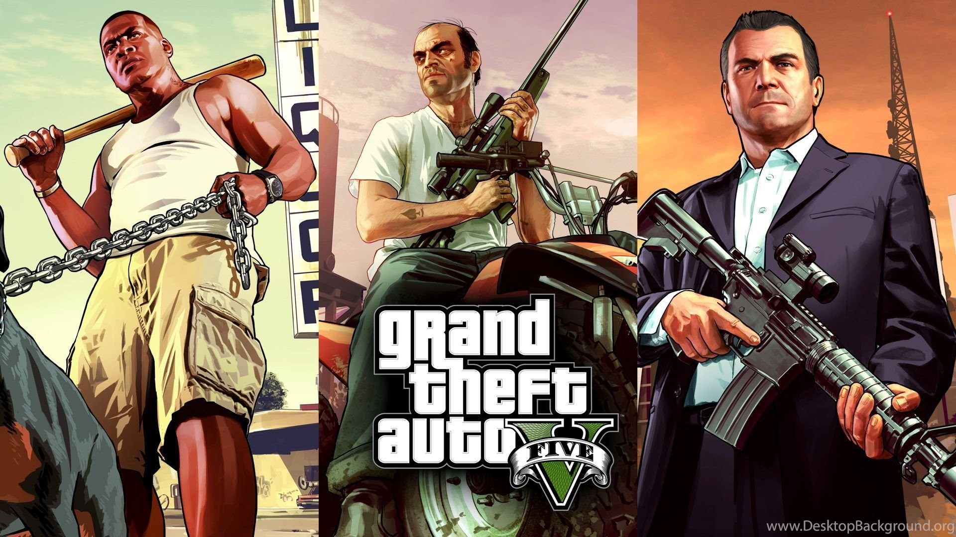 gta 5 wallpapers sharemotive desktop background