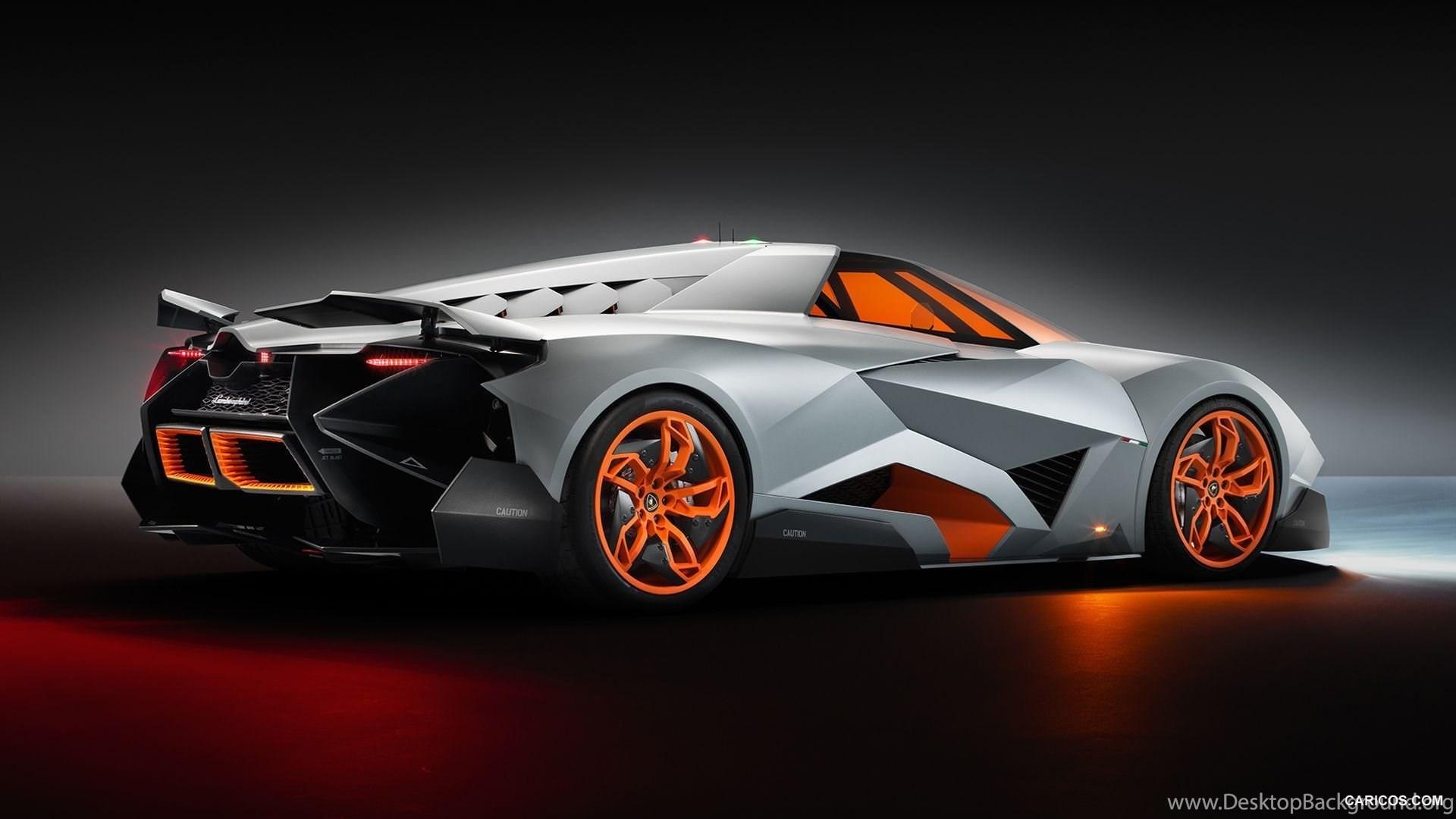 Lamborghini Wallpapers Widescreen Image Desktop Background