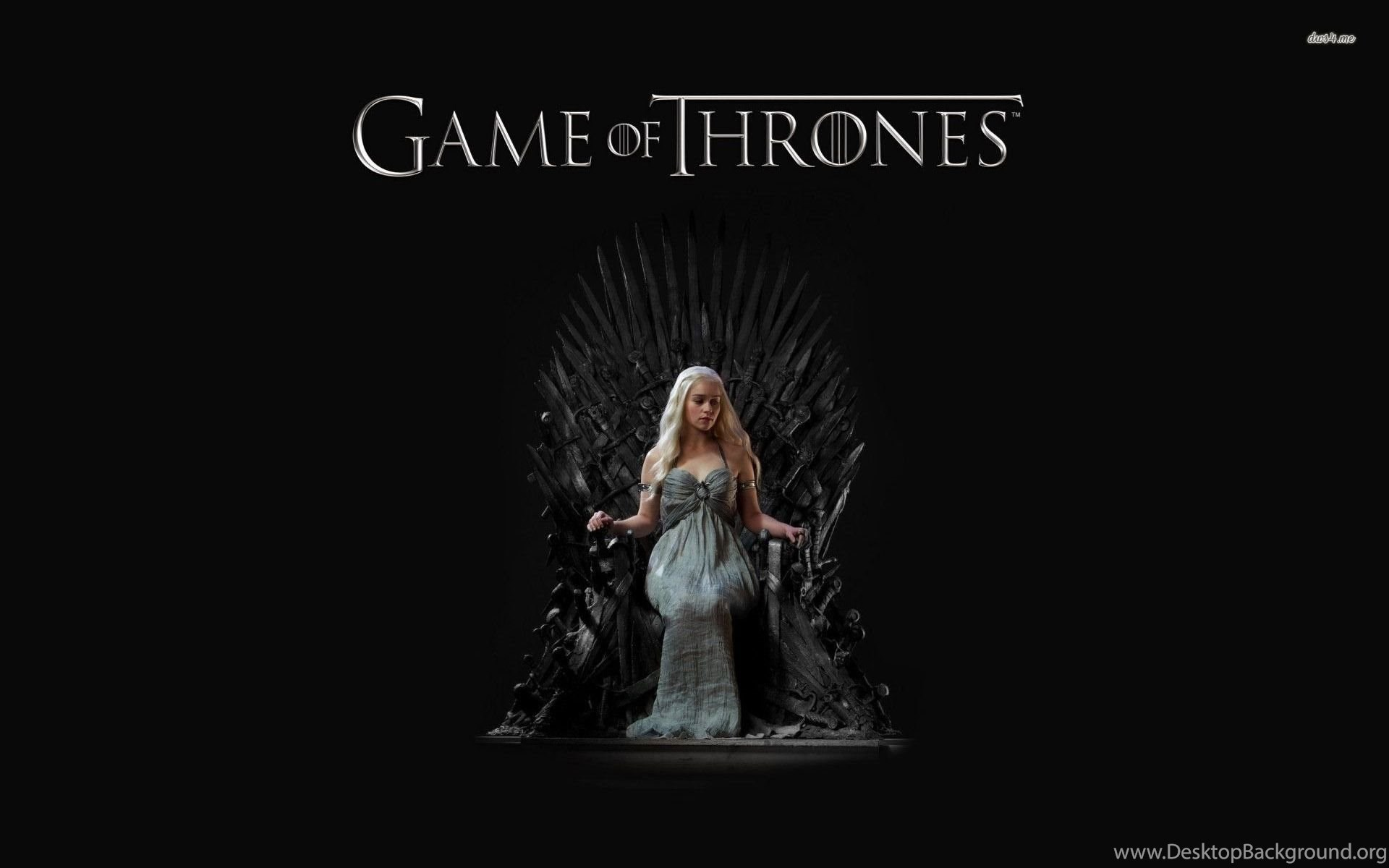 Daenerys Targaryen Game Of Thrones Wallpapers Tv Show Desktop