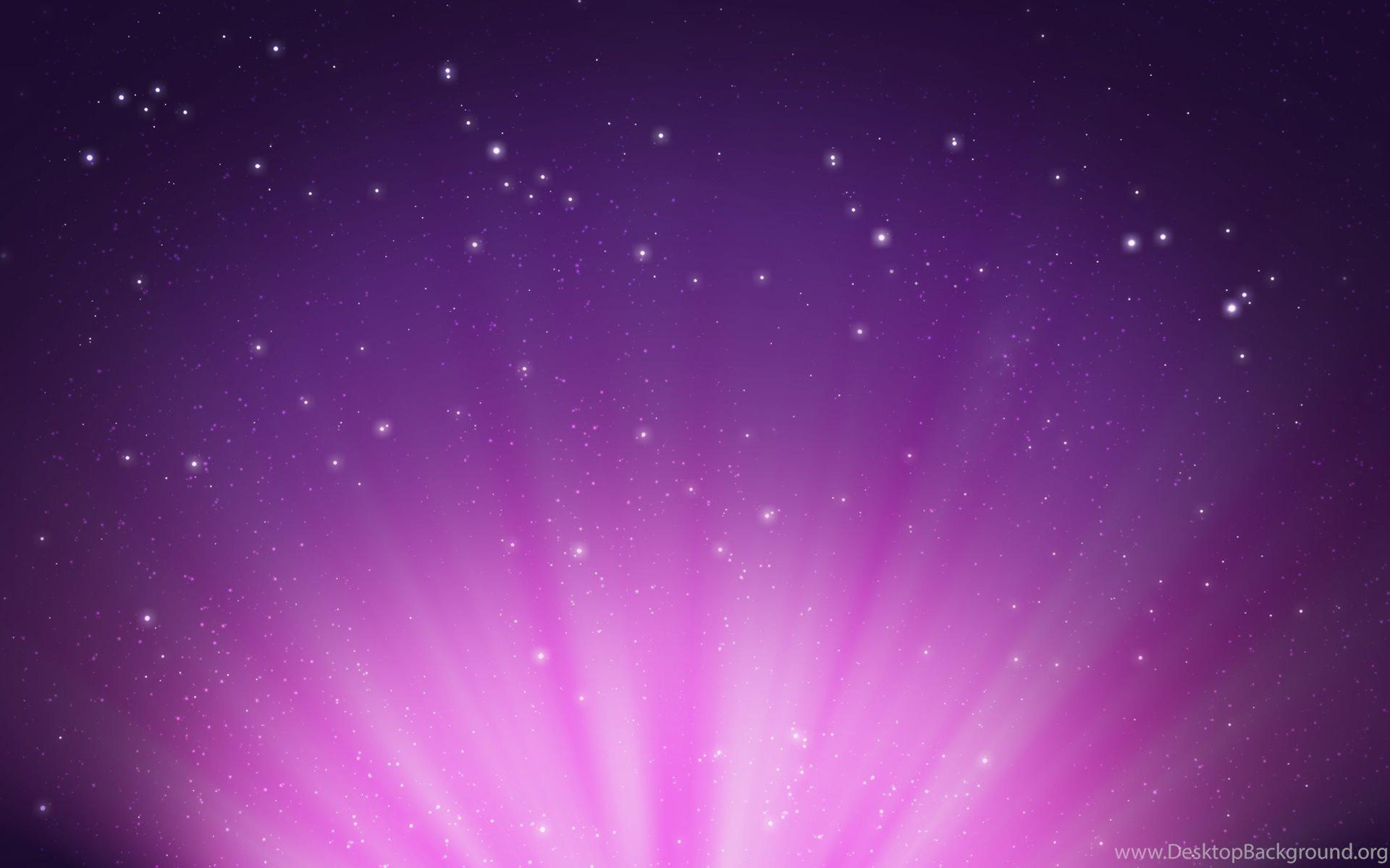 Full HD Wallpapers Backgrounds Purple Space Stars Desktop