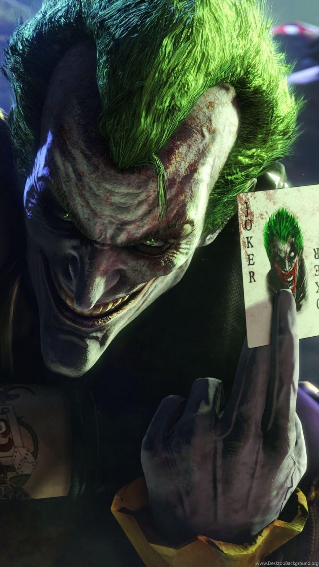 Iphone 6s Plus Comics Joker And Harley Quinn Wallpapers Id