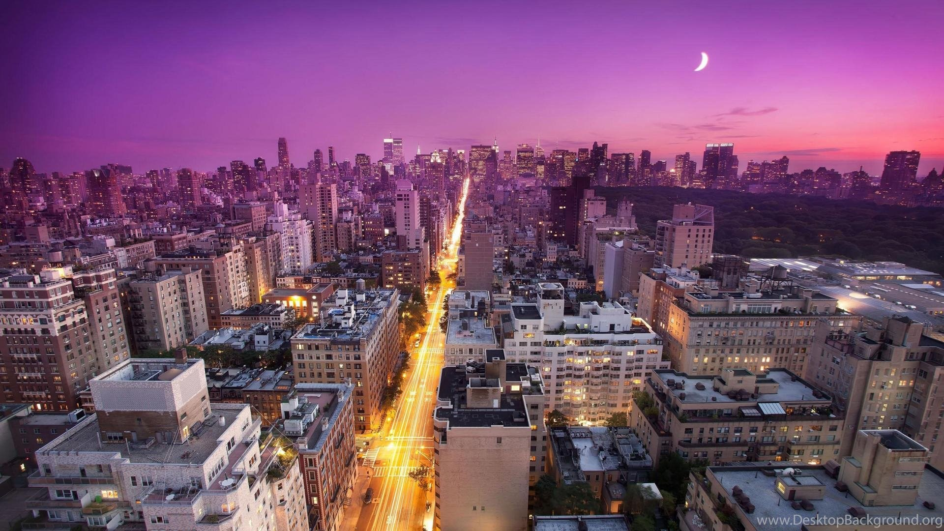 40 Hd New York City Wallpapers Backgrounds For Free Download Desktop Background