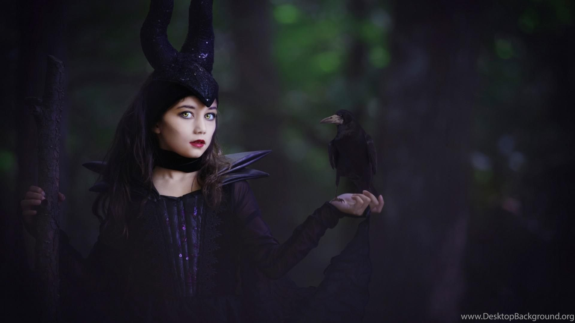 Maleficent Angelina Jolie 2014 Hd Wallpaper Get It Now