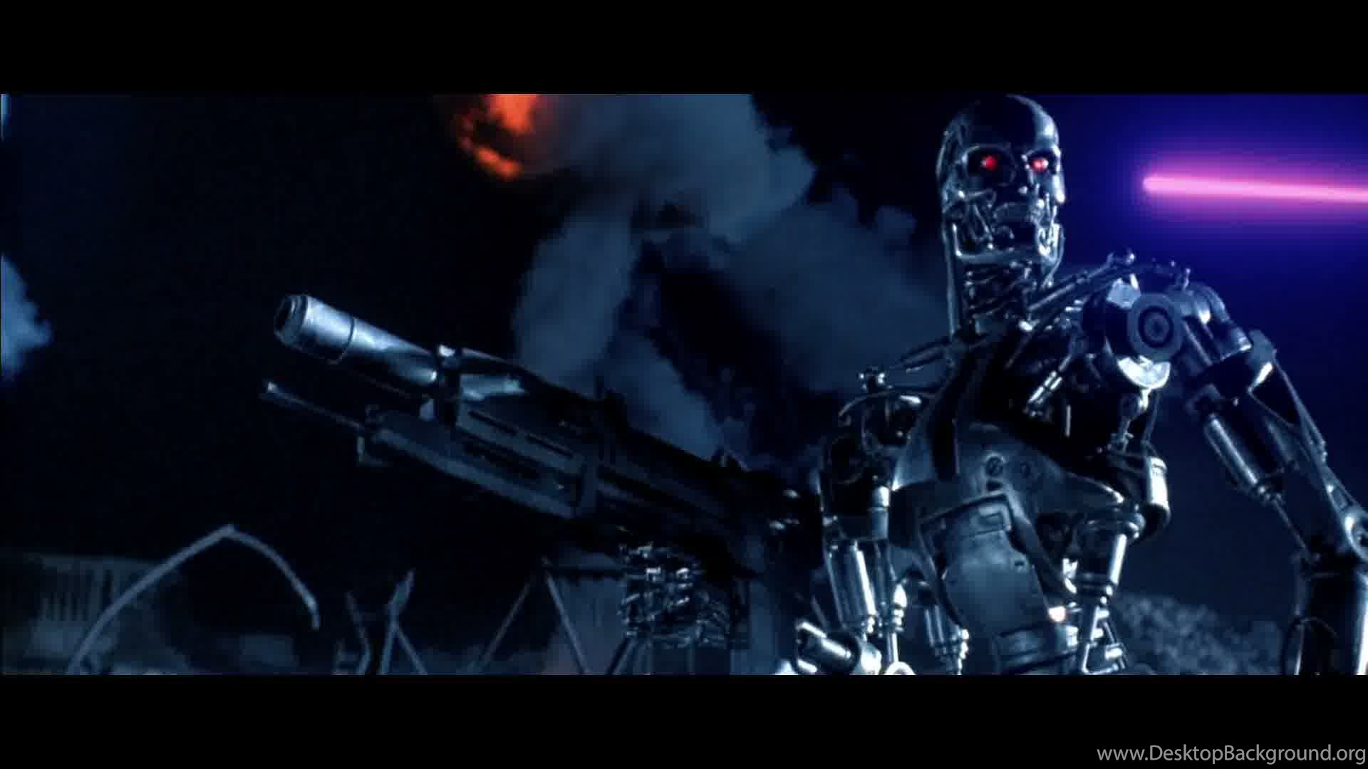 38 terminator wallpapers 1603 terminator desktop wallpapers desktop background - Terminator 2 wallpaper hd ...
