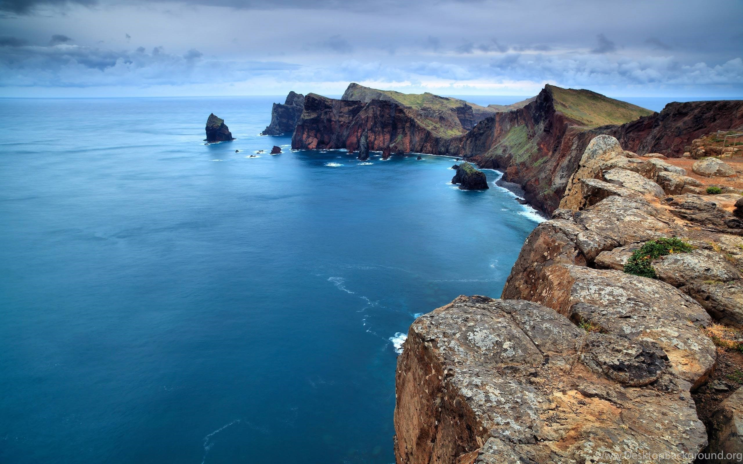 Top Madeira Wallpapers Nature Images ...