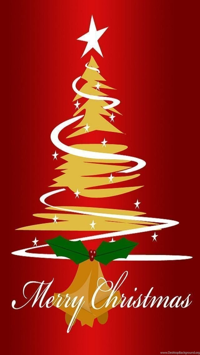 Merry Christmas Wallpapers For Iphone 7 Hd Widescreen Wallpapers