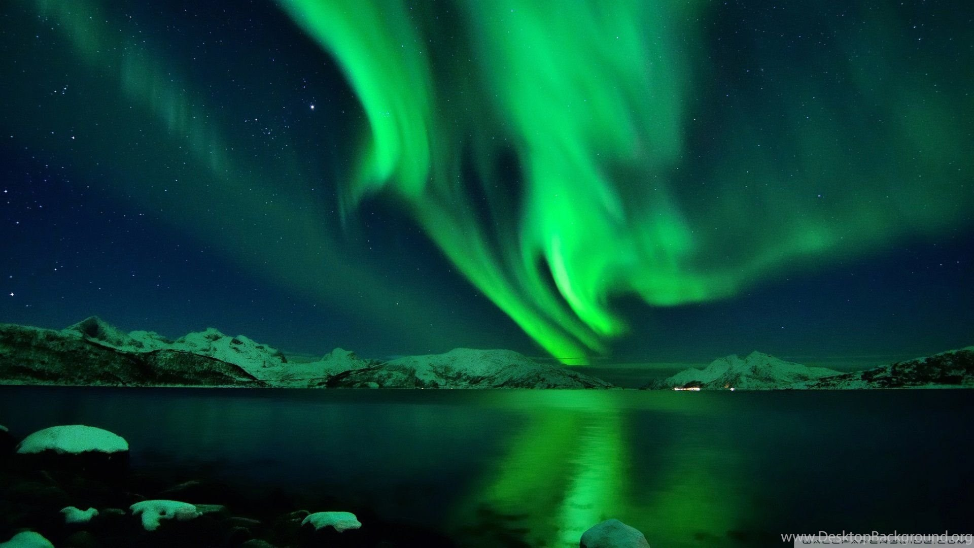 wallpapers amazing boreal aurora green 1920 x 1080 full hd 1920 x