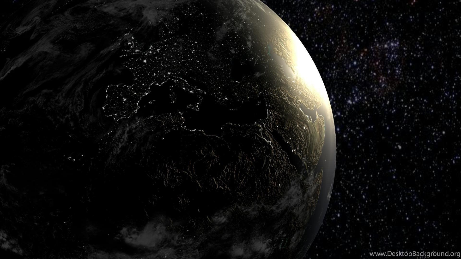 Dark Space Background: Dark Space Wallpapers 1920 1080 High Definition Wallpapers