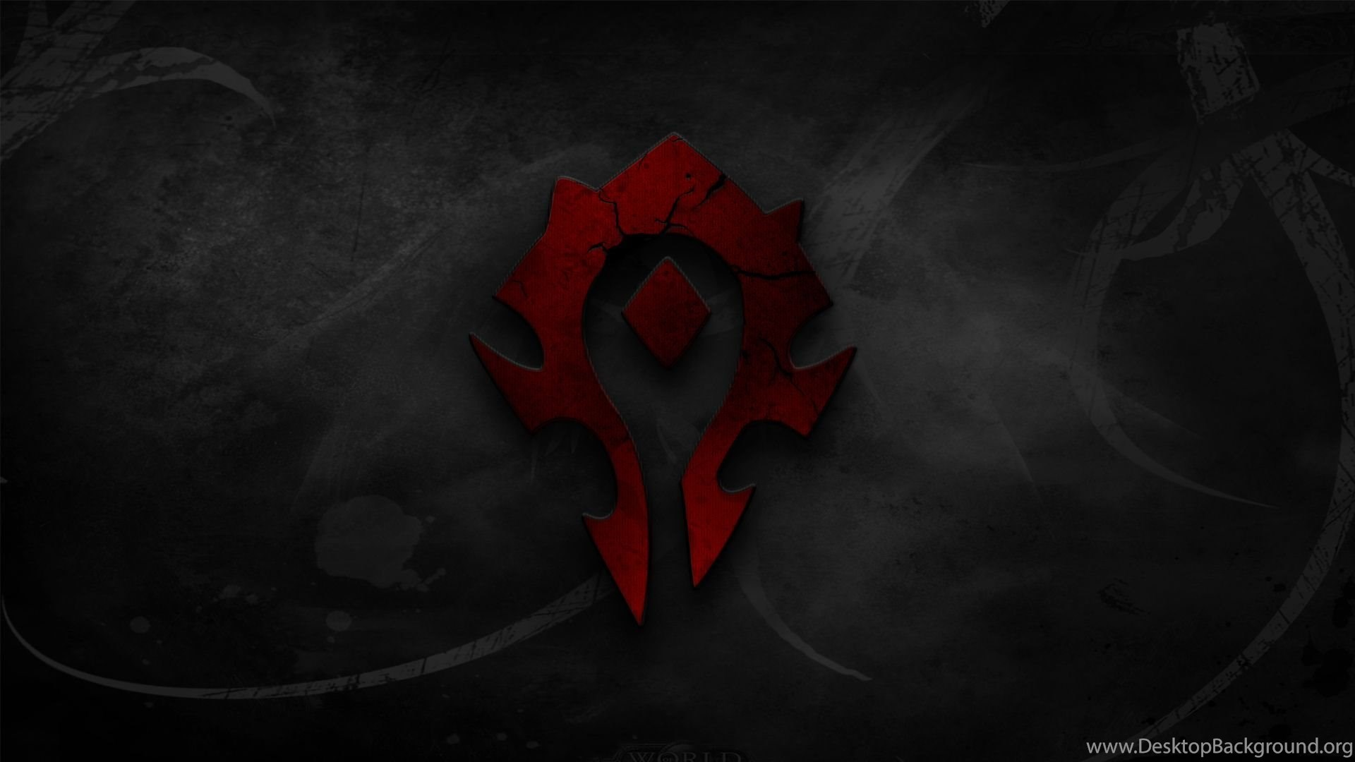 World Of Warcraft Wallpapers Horde Dota 2 And E Sports Geeks