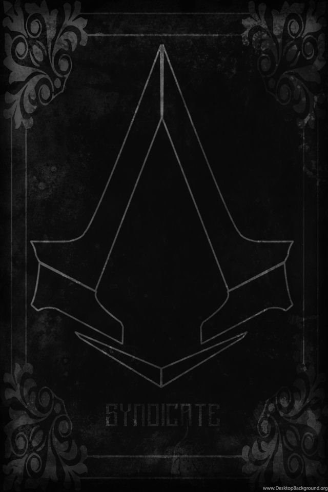 Assassin S Creed Syndicate Phone Wallpapers By Xtjx27 On